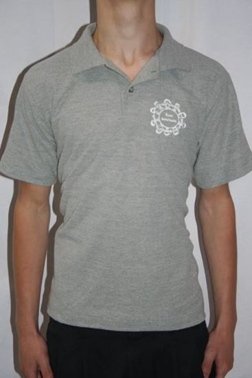 Picture of Short sleeve polo (Made in Canada) unisex