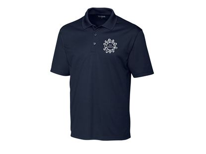 Picture of Short sleeve polyester polo - Unisex